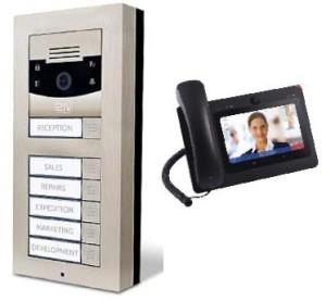 VIDEO PORTER - TELEFON